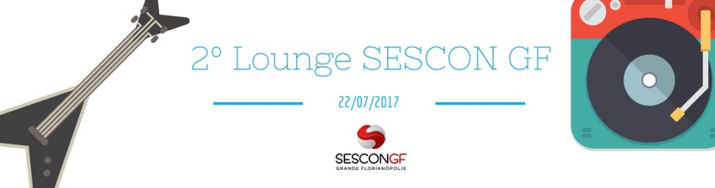 Lounge Sescon