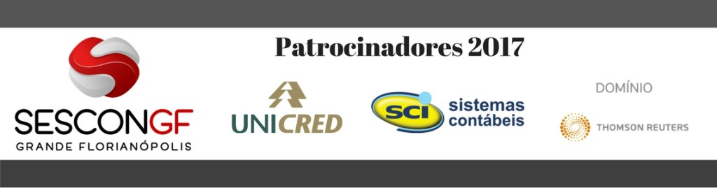 Patrocinadores 2017