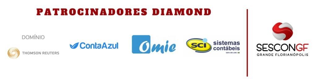 Patrocinadores Diamonds