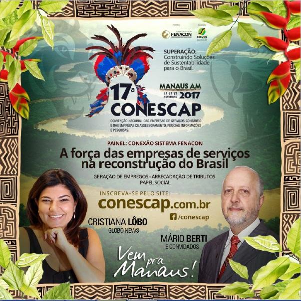 CONESCAP 1