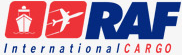 Raffs International Air Cargo Ltda. EPP